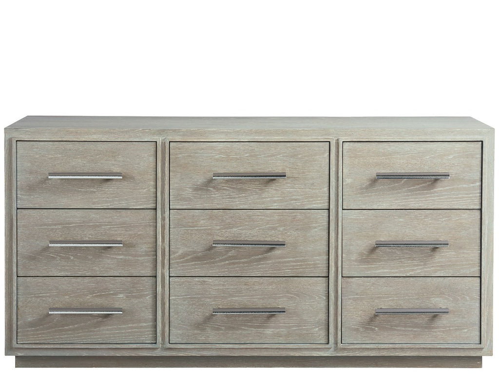 Zephyr Drawer Dresser