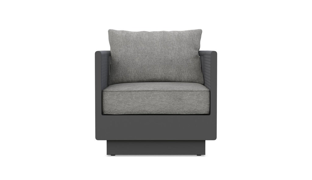 Porto Club Chair - Salt
