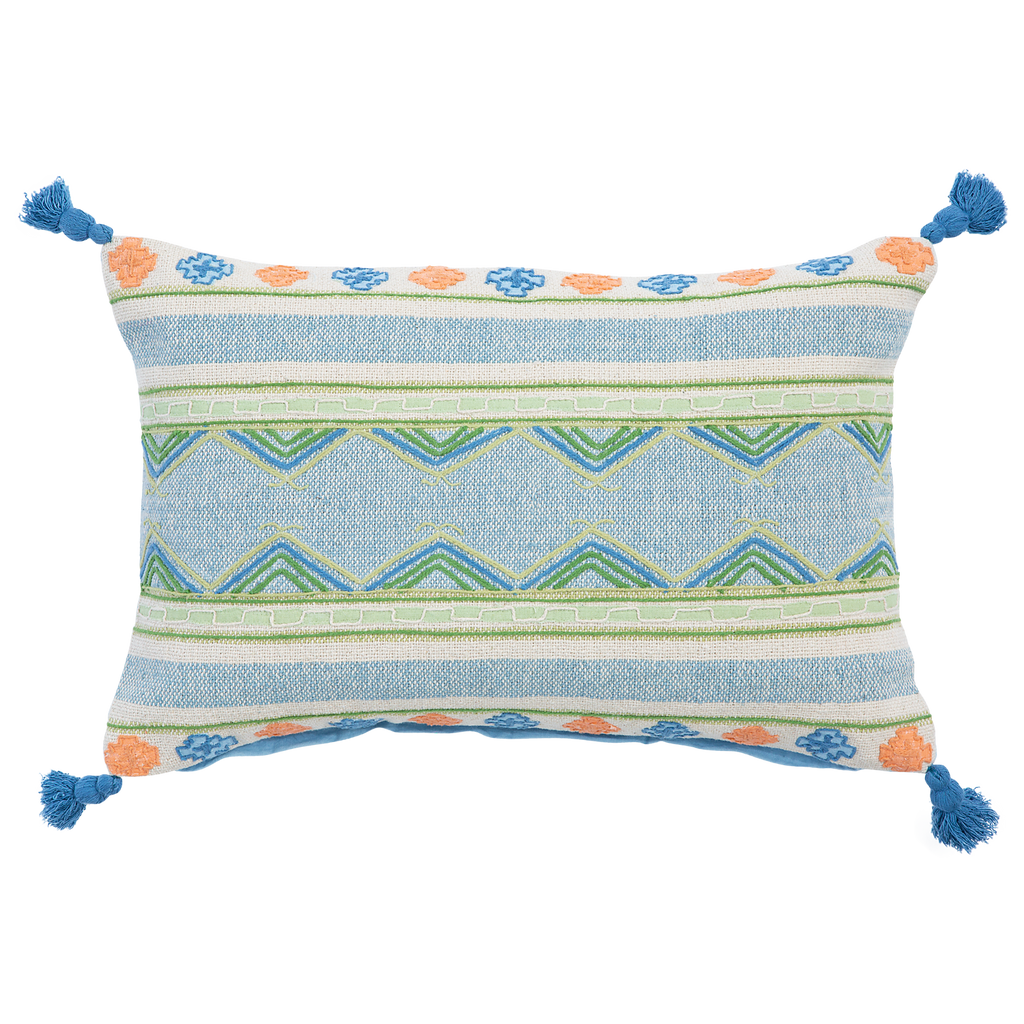 Roceti Decrotive Pillow