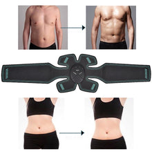 Load image into Gallery viewer, MPG EMS Abdominal Muscle Stimulator