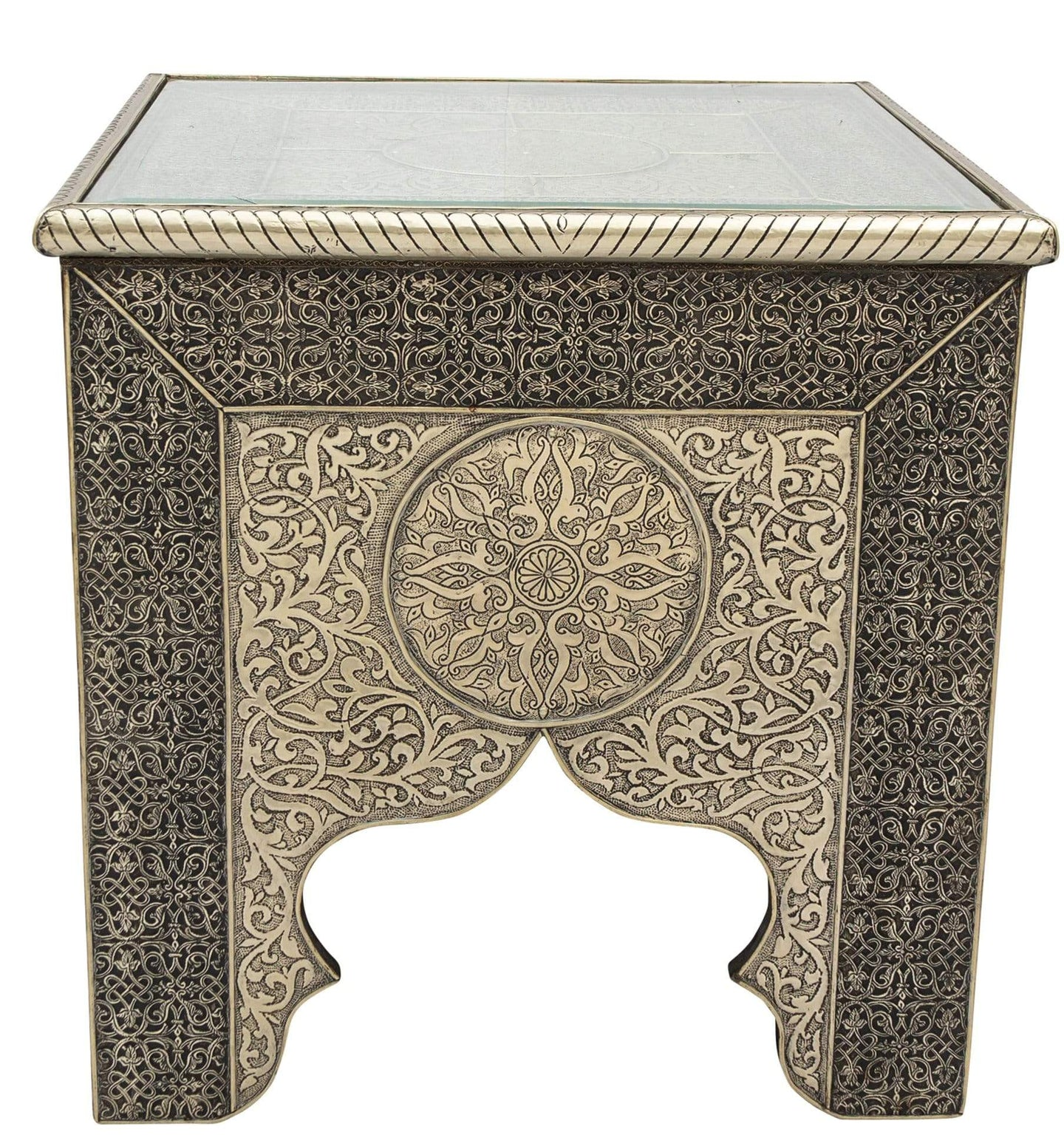 MALAK SIDE TABLE