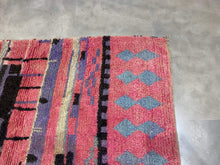 Load image into Gallery viewer, Moroccan Berber Rug - Boujaad 8