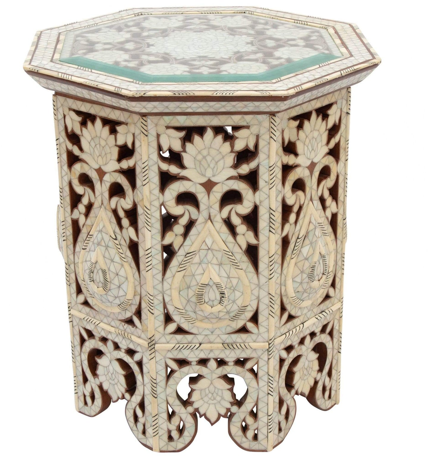 ZAHRA SIDE TABLE