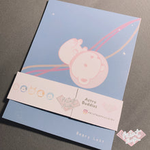 Load image into Gallery viewer, Astro Buddies Postcard Set (5 Cards)