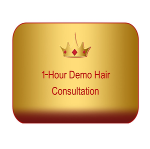 Virtual Demo Consultation