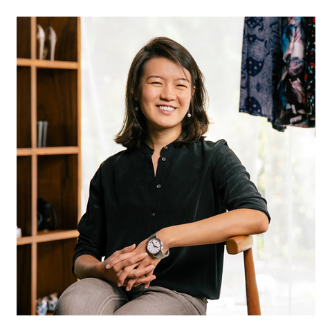 Chu Wong, Founder of Shop Bettr