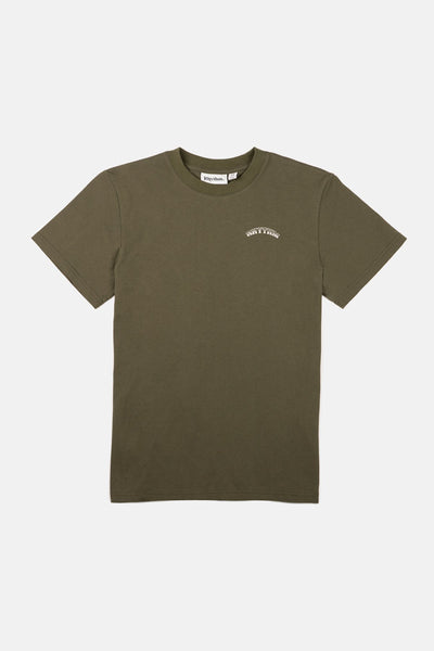 Palm Youth T-Shirt Olive