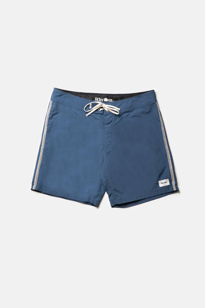 Heritage Trunk Mineral Blue