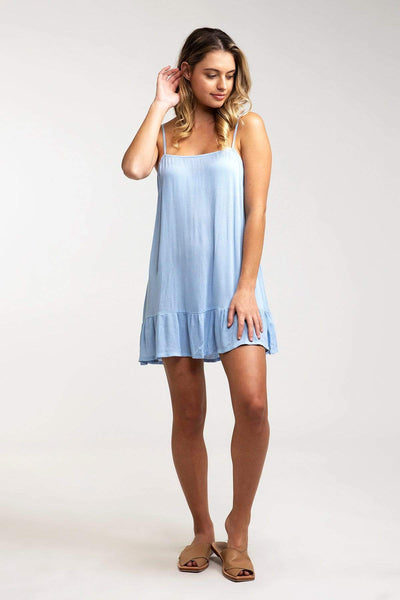Sunnyside Beach Dress Ocean