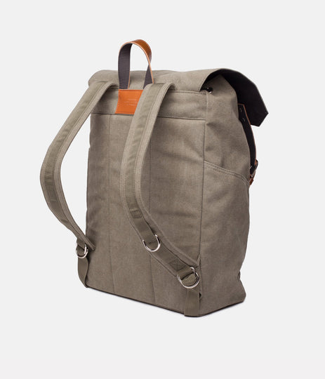 WORN PATH BACKPACK OLIVE