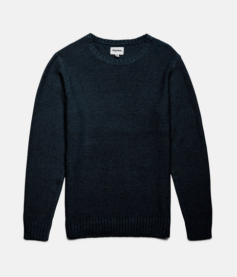BELONGIL KNIT PETROL
