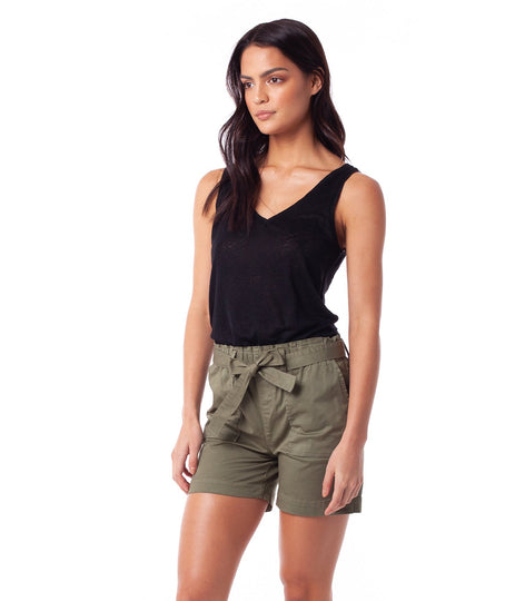 SAFARI SHORT MOSS