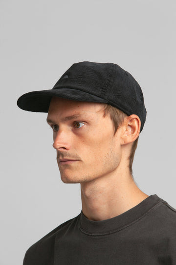 Icon Cap Black