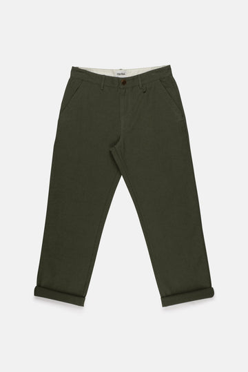 The Fatigue Pant Olive