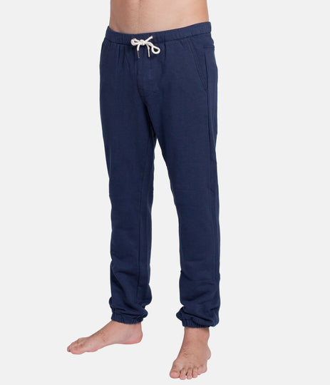 EVERYDAY TRACK PANT NAVY