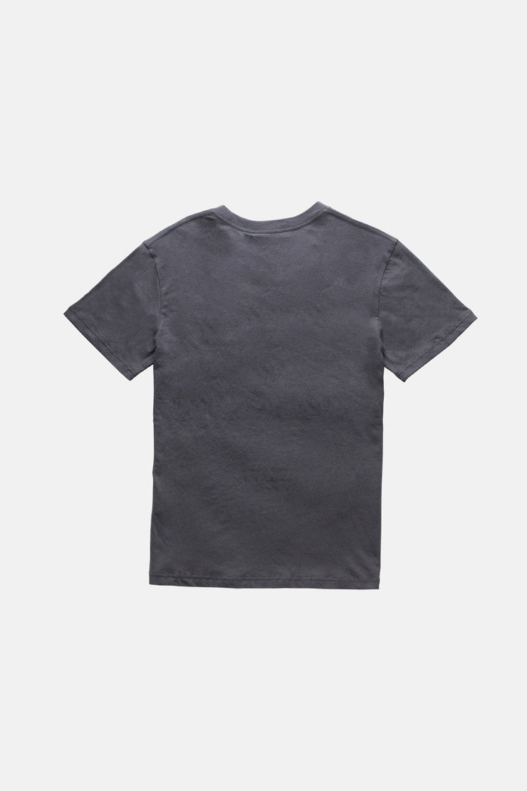 Essential Logo T-Shirt Charcoal
