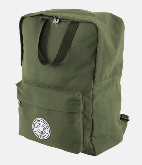 DAY PACK BACKPACK LEAF