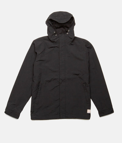 DRYSTONE JACKET CHARCOAL