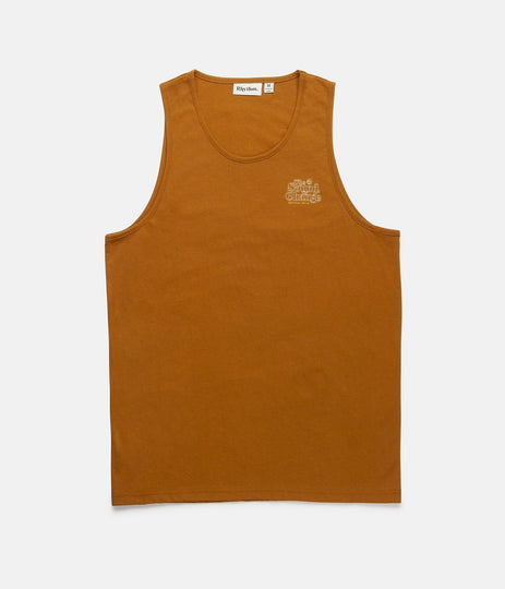CHANGE SINGLET TOBACCO