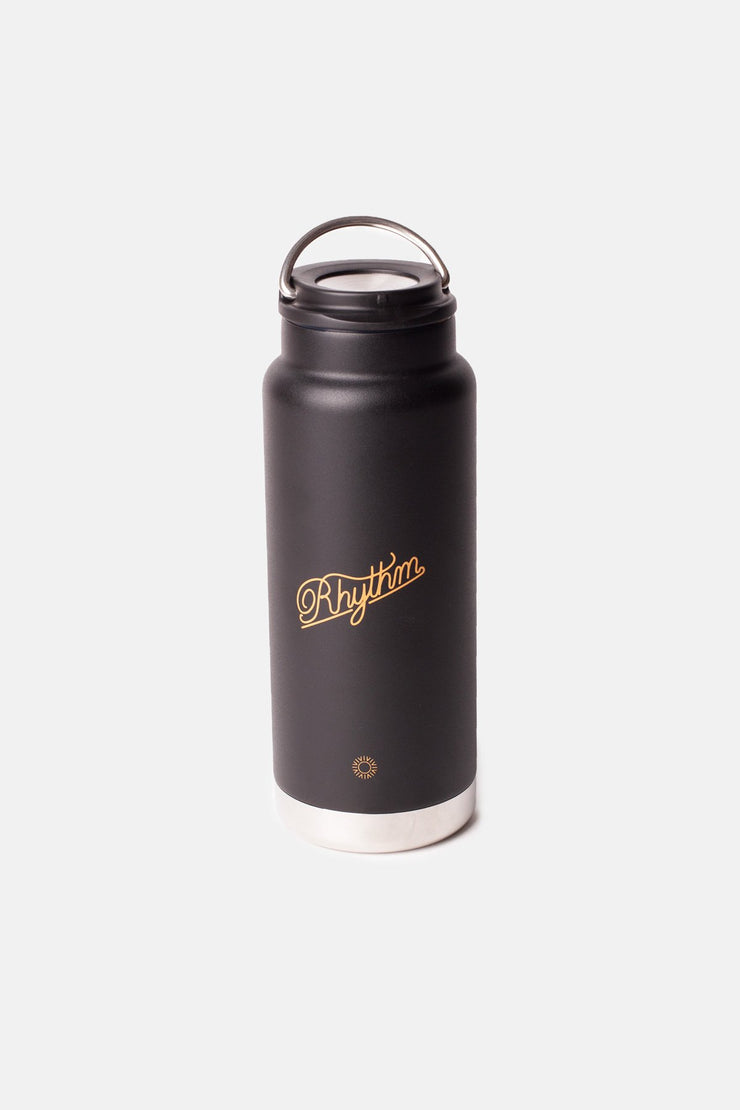 Rhythm X Klean Kanteen Insulated TKWide 32oz Drink Bottle - Black