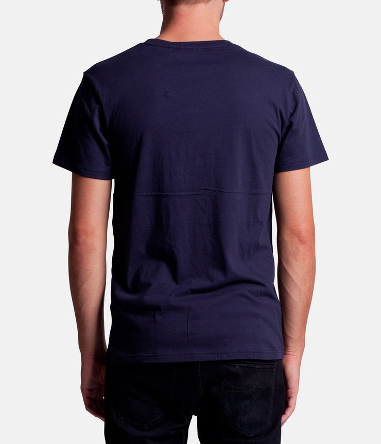 BANGALOW T-SHIRT NAVY