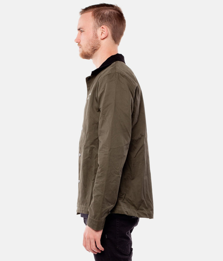 EWART JACKET LEAF