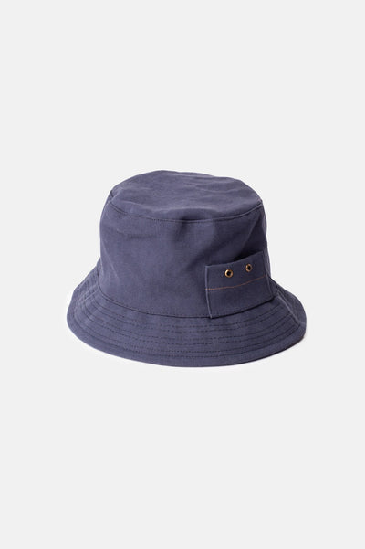 SUNDAY BUCKET HAT INDIGO