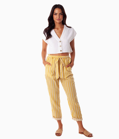 IPANEMA PANT SUNSHINE