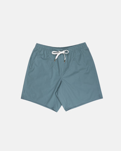 Boys Everyday Beach Short Teal