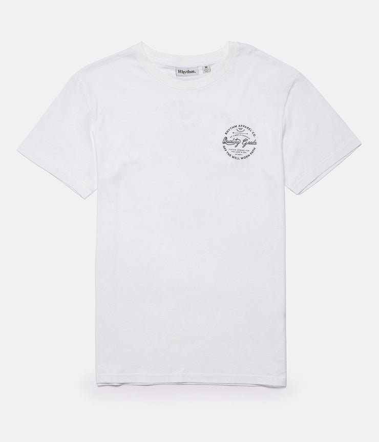 SEAL T-SHIRT WHITE