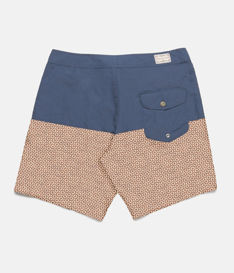 BEACH HOUSE TRUNK NAVY