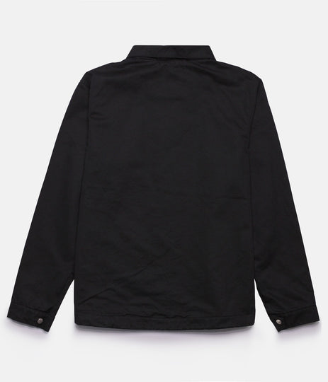 WORK JACKET BLACK