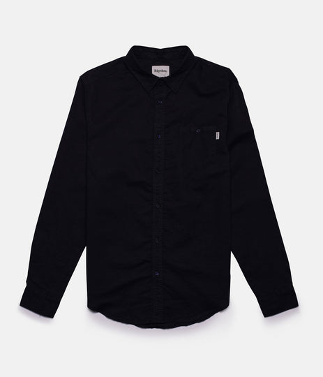 APARTMENT LS SHIRT DARK NAVY