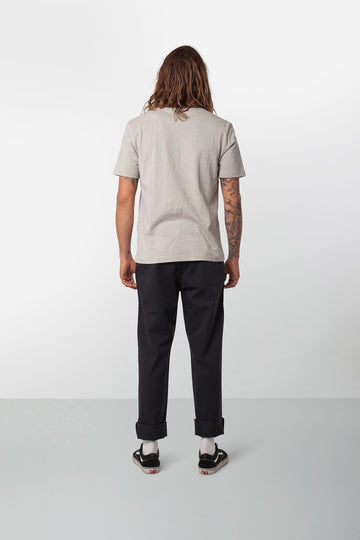 FATIGUE PANT BLACK