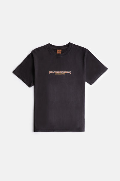 Cosmic II T-Shirt Vintage Black