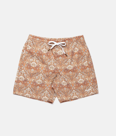 BOYS MOROCCO BEACH SHORT PAPRIKA