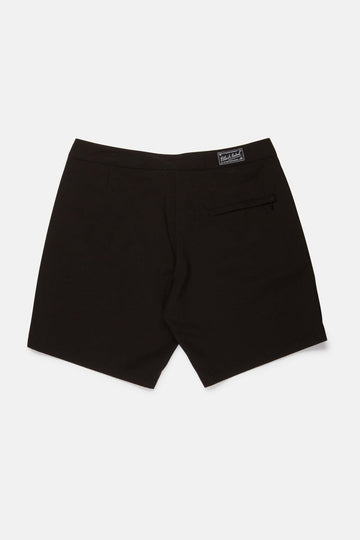 THE BLACK LABEL TRUNK BLACK