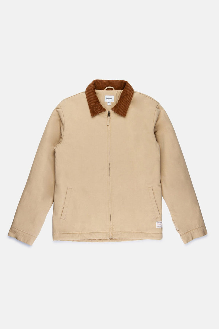 JAMES JACKET BONE