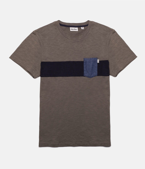 SMITH T-SHIRT THYME