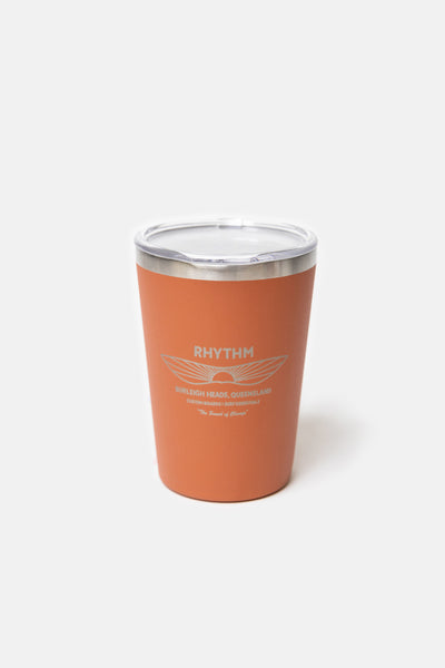 Project PARGO x Rhythm - 12oz Insulated Cup Outback Red