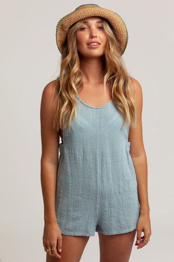 Sundream Romper Breeze