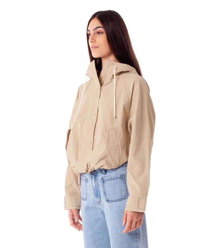 FIRST EDITION TACOMA JACKET BONE