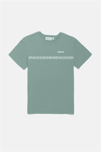 Boys Arizona T-Shirt Teal