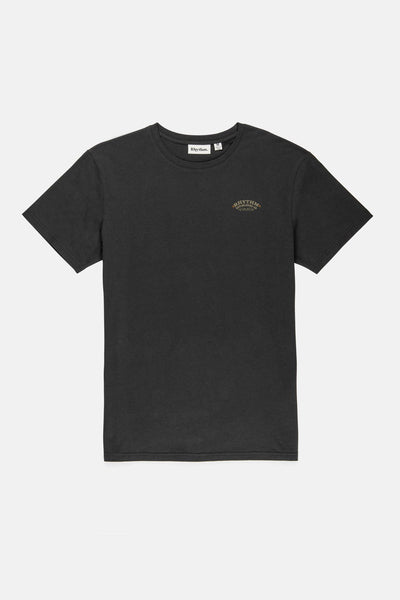 NOMAD T SHIRT CHARCOAL