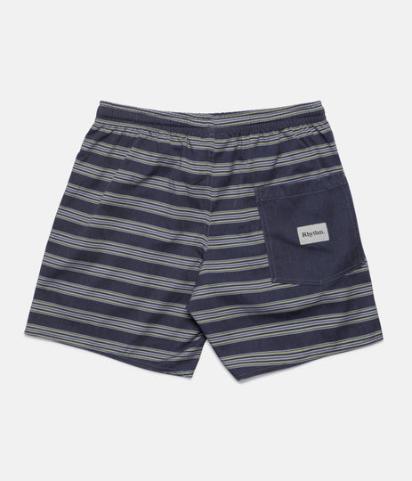 STRIPE JAM NAVY