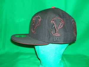 New York NY  New Era fitted Hat