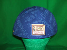 Load image into Gallery viewer, Denver Nuggets Mitchell & Ness Hat