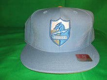 Load image into Gallery viewer, NFL Chargers Throwback Mitchell & Ness Hat Fitted