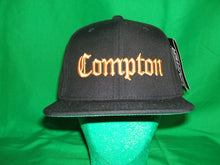 Load image into Gallery viewer, COMPTON-  STARTER Brand  Snapback Hat