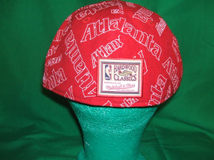 NBA Atlanta Hawks Mitchell & Ness Hat